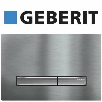 Клавиша смыва Geberit Sigma 50  (115.788.GH.2)