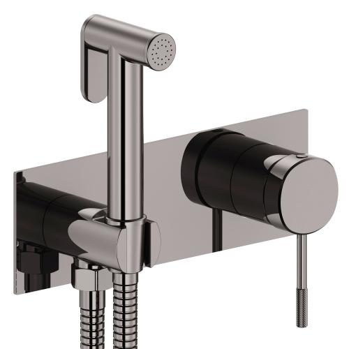 Гигиенический душ+смеситель Imprese Brenta ZMK091908122
