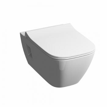 Унитаз Kolo Modo Rimfree L33120000+ сиденье