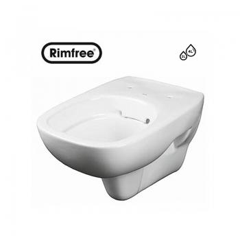 Унитаз Kolo Style Rimfree L23120000 без сиденья