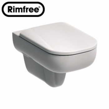Унитаз Kolo Traffic Rimfree L93120000