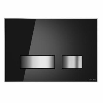 Клавиша Cersanit Movi (S97-013) черная