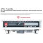 Водоотводящий желоб AlcaPlast APZ13-DOUBLE9-750
