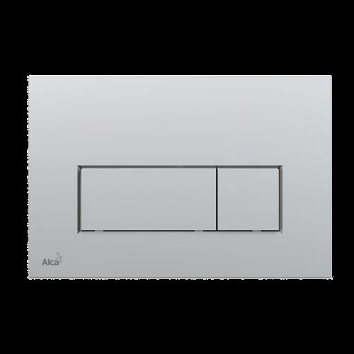 Кнопка управления AlcaPlast M572 хром мат