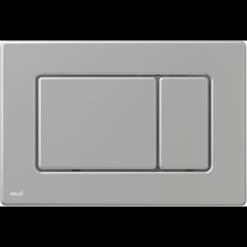 Кнопка управления AlcaPlast M279, металлическая Аntivandal