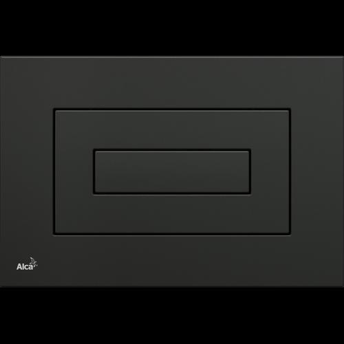 Кнопка управления AlcaPlast M478 черная