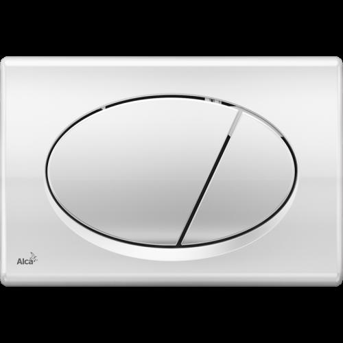 Кнопка смыва Alcaplast M71