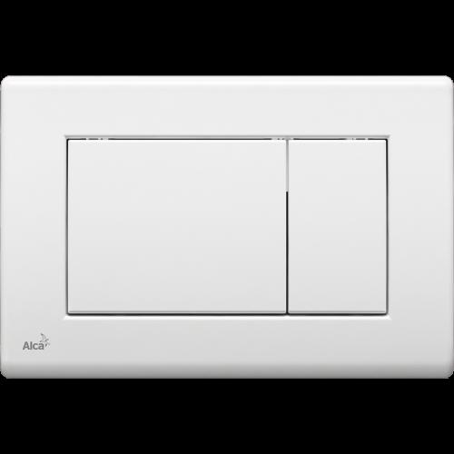 Кнопка управления AlcaPlast M270 белая