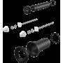 Соединительный комплект для унитаза AlcaPlast M900