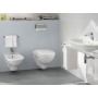 Инсталляция с унитазом Koller Pool Ancora ST 1200 + Villeroy&Boch O.novo 5660H101