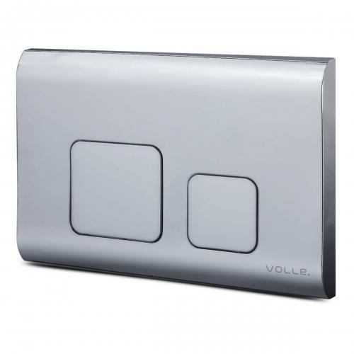 Кнопка управления Volle CUADRA EVO 222111 хром