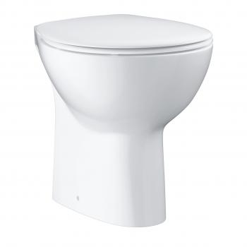 Унитаз Grohe Bau Ceramic 39430000+ Крышка