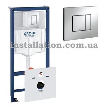 Инсталляция Grohe Rapid SL 3873200A