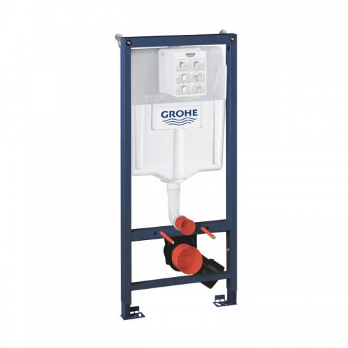 Инсталляция для подвесного унитаза Grohe Rapid SL 38536001