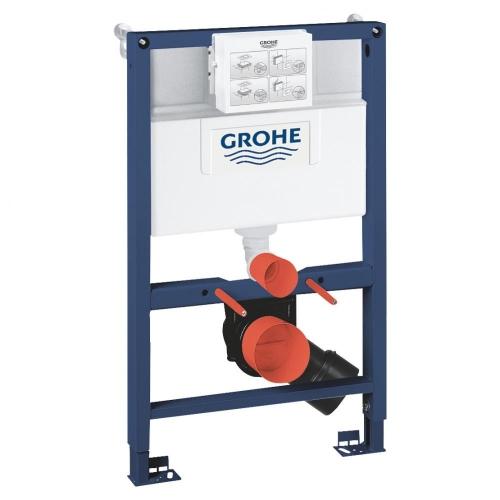 Инсталляция Grohe Rapid SL 2 in 1 38948000