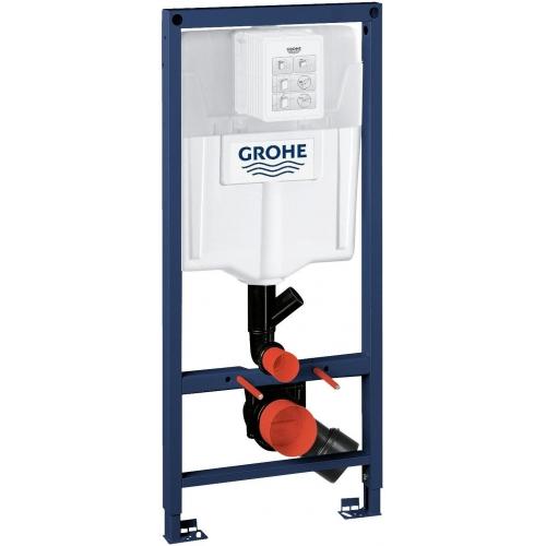 Инсталляция для подвесного унитаза Grohe Rapid SL 39002000