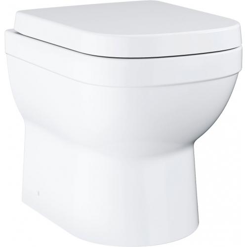 Напольный безободковый унитаз Grohe Euro Ceramic 3920600H + сидение 39330001