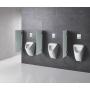 Писсуар подвесной Grohe Bau Ceramic 39438000