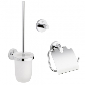 Набор Grohe Essentials (40407001)