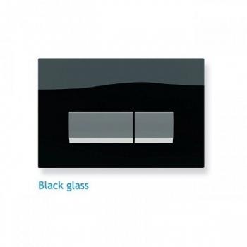 Клавиша Koller Pool Integro Black Glass