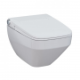 Унитаз подвесной Am.Pm Inspire V2.0 FlashClean C50A1700SC с сиденьем биде soft close