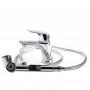Смеситель для раковины с гигиеническим душем Am.Pm Like F8003000