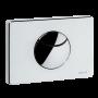 Инсталляция с унитазом: Devit 90.210 + Roca Gap Rimless (A34H470000)