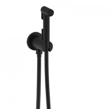 Гигиенический душ+смеситель Devit Art (15018140B)