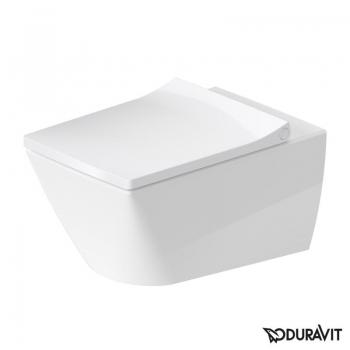 Унитаз Duravit Rimless Viu 2511090000