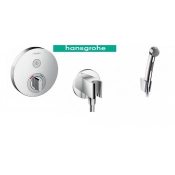 Смеситель Hansgrohe ShowerSelect S 15747000