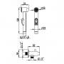 Гигиенический комплект Imprese (B704121)