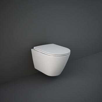 Унитаз Rak Ceramics Feeling Rimless RST23500A +Крышка