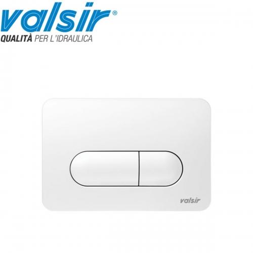 Кнопка смыва Valsir P2 Tropea 3 VS0872801